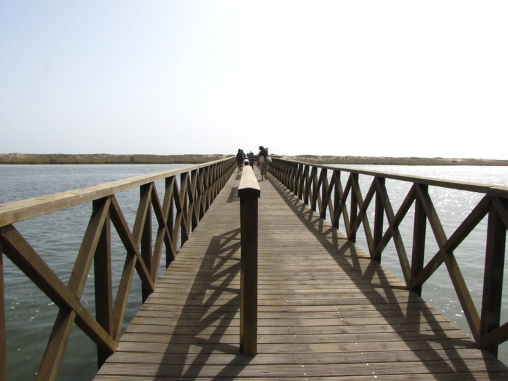 Quinta do Lago, Ria Formosa