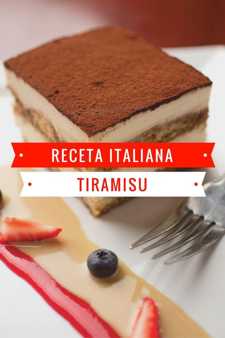 Aprende paso a paso como hacer el tiramisu italiano, un postre con una particular historia... Esta receta incluye un video tutorial