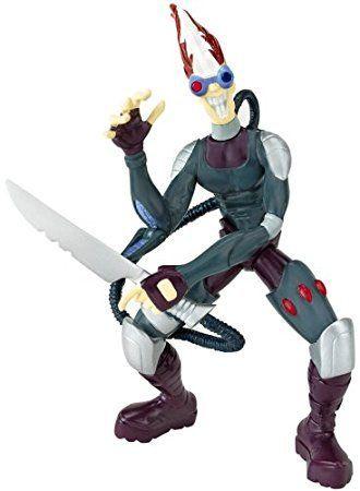 Teenage Mutant Ninja Turtles Figure - Jammerhead