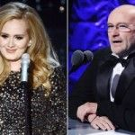 Phil Collins Working With Adele (Video) #LiteRock #PhilCollins #Adele #music