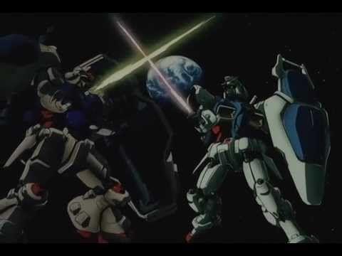 「機動戦士ガンダム0083 STARDUST MEMORY」 OP1