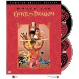 Enter the Dragon (Two-Disc Special Edition) (DVD)By Bruce Lee