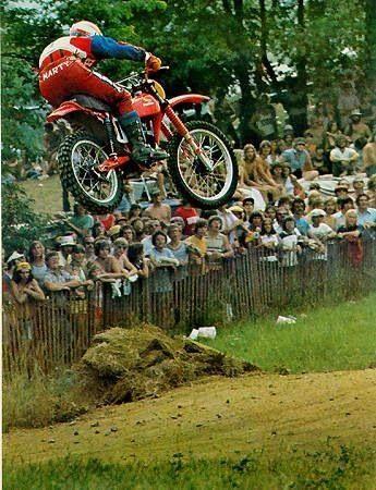 604 Best Motocross Images On Pinterest Vintage Motocross Dirt