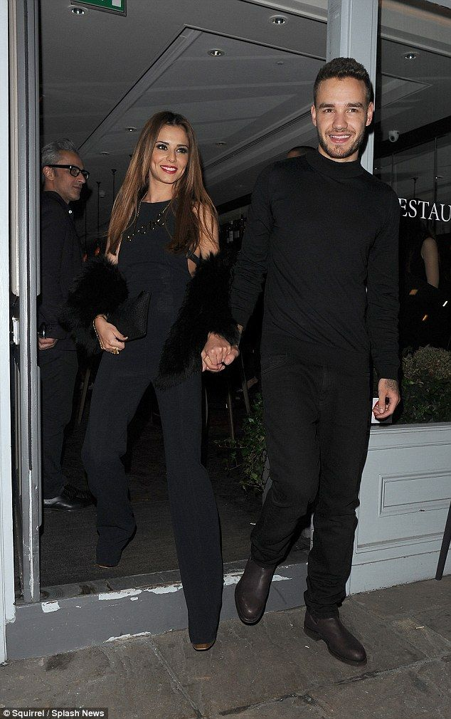 Statement: Cheryl hinted that she may not have fallen for new boyfriend Liam's good looks, like the recent of the nation