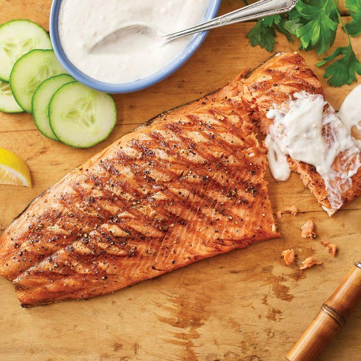 how to cook sockeye salmon