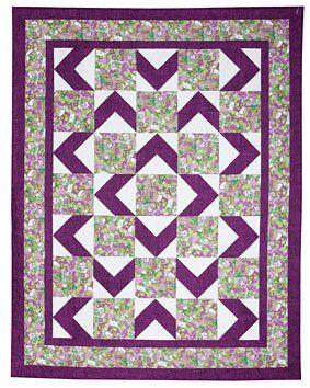 Walk About Pattern Download Beginner Quilt Patterns