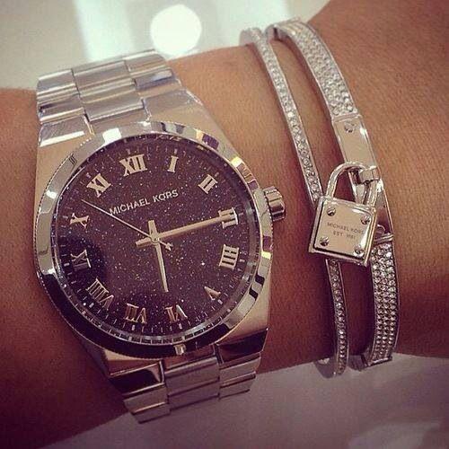 Mickael Kors watch