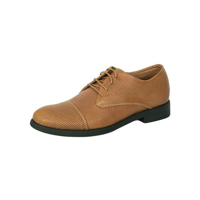 Tobacco Men's Derby Shoes - Shopping online at Jumia Kenya