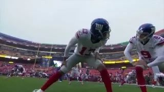 Odell Beckham Jr Highlights 2015-2016 ||HD|| - YouTube
