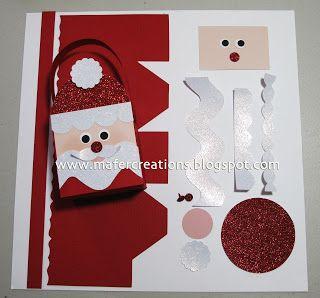 http://mafercreations.blogspot.com  CHRISTMAS BOXES