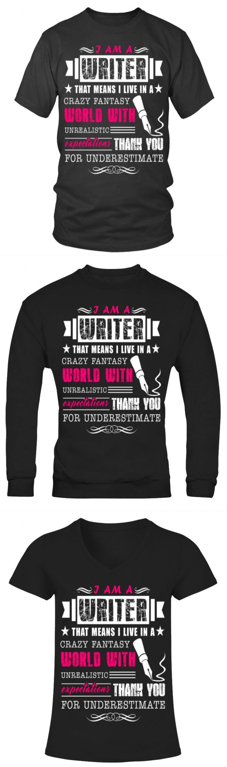 Education t-shirt quotes writer special education t shirts