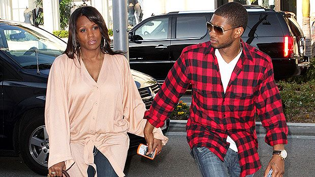 """Usher's Ex-Wife Tameka Foster Insists She's 'Healthy' After He's Accused Of Having Herpes https://tmbw.news/ushers-ex-wife-tameka-foster-insists-shes-healthy-after-hes-accused-of-having-herpes  Usher has reportedly paid $1.1 million to a stylist he allegedly gave herpes to, and now his ex-wife Tameka Foster — who is also a stylist — has shut down rumors that she's the woman in question.""""Do not come on my page discussing rumors or people that have NOTHING to do with me. I have been divorced…"""