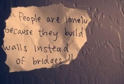 What do you build?