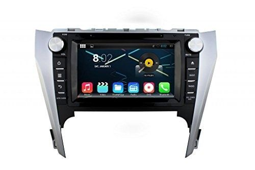 Generic Android 4.4 8 Inch Toyota Camry 2012 Car GPS Navigation Auto Part Audio Video Radio Stereo DVD - For Sale Check more at http://shipperscentral.com/wp/product/generic-android-4-4-8-inch-toyota-camry-2012-car-gps-navigation-auto-part-audio-video-radio-stereo-dvd-for-sale/