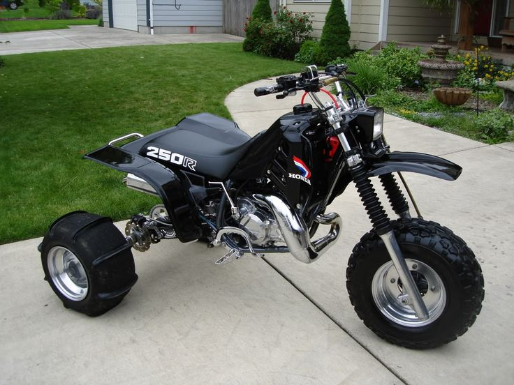 250r banshee killer