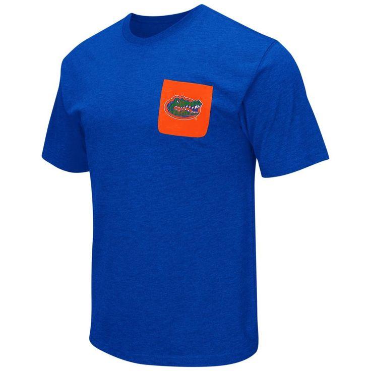 University of Florida Gators Men's T-Shirt with Pocket