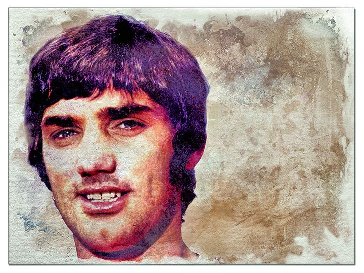 014-George Best (N. Ireland) 200 Best Soccer players of all time. film: http://youtu.be/M0CR2zyeRwo Music Karpa ***** Drakre52 Morphing
