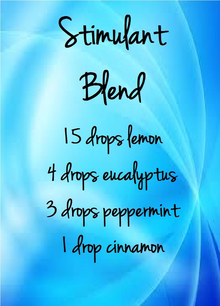 Don't drink a bunch of energy drinks. Mix this recipe up in a roller ball, top off with fractionated coconut oil and apply to your wrists, behind your ears and back of your neck. You can also mix this up in a glass jar and diffuse 4-6 drops at a time. These oils can be purchased at www.mydoterra.com/kellyjanice