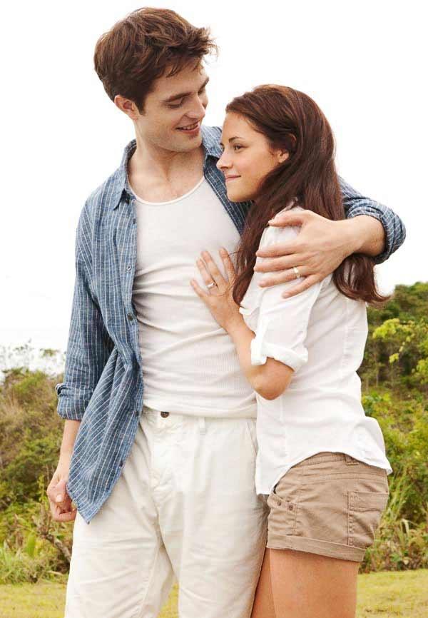 Robert & Kirsten [ love love love love love love love love love love love them.  :) ]