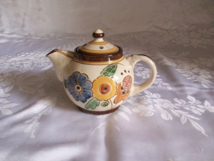 The 112 Best Honiton Pottery 1920 40 Images On Pinterest