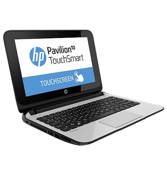 harga laptop HP Pavilion 10 TouchSmart 10-e017au 4 jutaan
