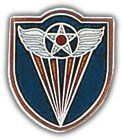 US Air Force 4th Air Force Lapel Pin by Air Force Lapel Pins. $4.29. Our US Air Force 4th Air Force Lapel Pin is made from the highest quality materials. It is manufactured by the people that supply the military bases and is fully guaranteed. This collector pin would make a wonderful addition to your collection or a great gift.