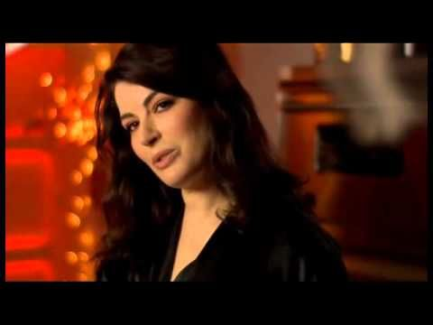 Nigella Kitchen Season 1 Episode 5 Part 1 ( Supper Time and the Cooking is Easy )