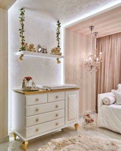 Cantinho baby!  #decoração #decorando #design #designdeinteriores #decorar…