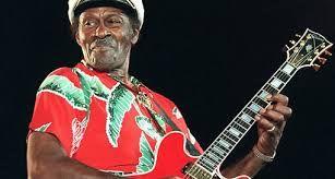 Chuck Berry: si è spento il legendario chitarrista Rock