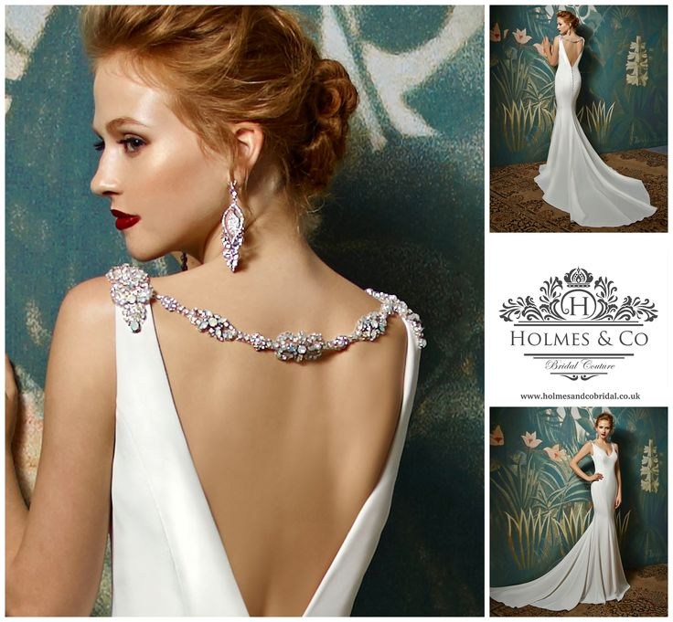 39 best images about enzoani designer wedding dresses on for Wedding dress shops doncaster