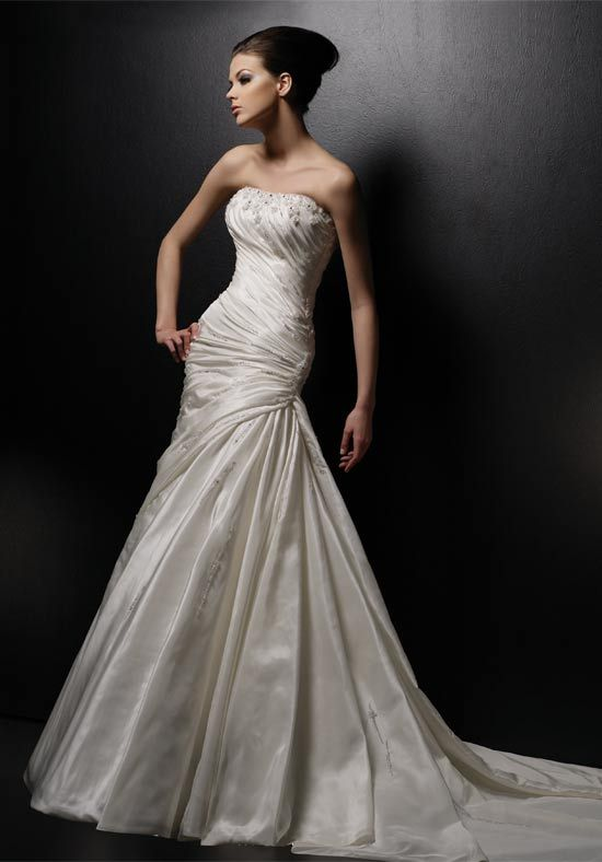Cool bridal gowns rental