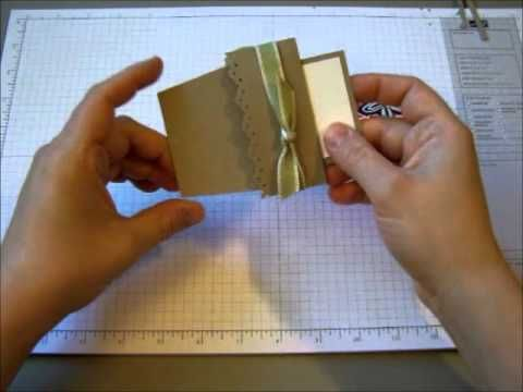 Flower Pot Card Tutorial with Stampin' Up! Flower Fest  http://www.youtube.com/watch?v=ad0U2c8C9qc=player_embedded