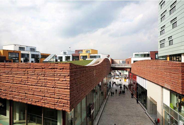Almere: The City
