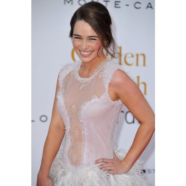Pictures & Photos of Emilia Clarke - IMDb ❤ liked on Polyvore featuring emilia clarke
