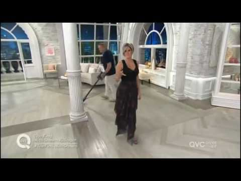QVC Blooper Host Shawn Killinger and Rick Domeier Being Funny - YouTube