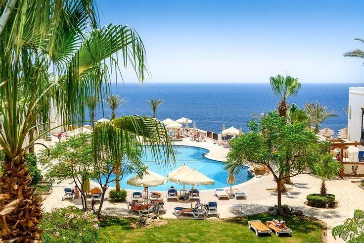 Sonderangebot für Alleinreisende: Ägypten-Urlaub ab € 319,-