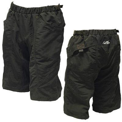 Basik Men's Sonora MTB Shorts