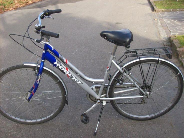 city bike da donna in ottime condizioni