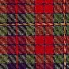 County Clare Tartan (our family's tartan....O'Brien/O'Byrne/Byrne/Byrnes/Burns)