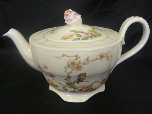 Buy MARLBOROUGH GRINDLEY ENGLISH TEA POTfor R685.00