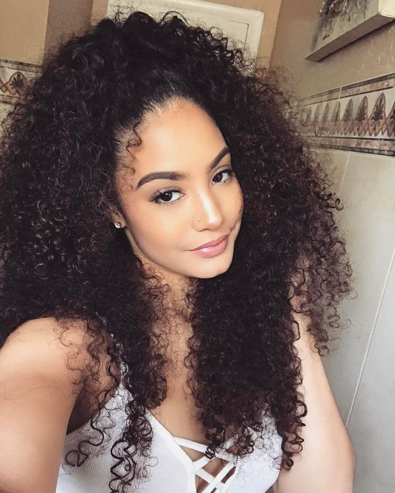 Good quality brazilian virgin hair jerry curly bundles with lace closure,factory direct sale 100 human hair extensions