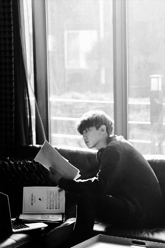 EXO NEXT DOOR | behind the scenes photos