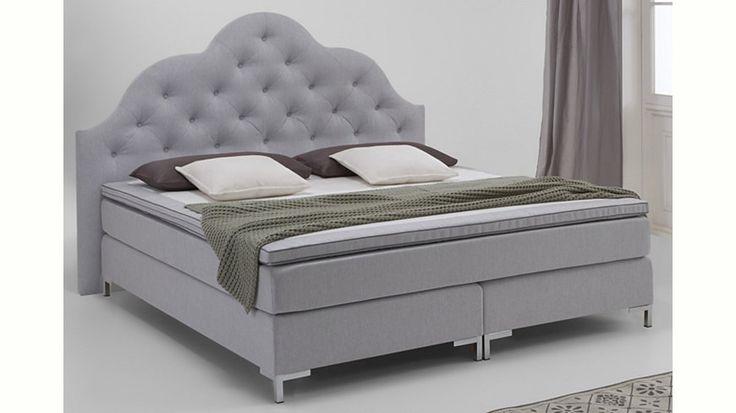 Jetzt Boxspringbett, Atlantic Home Collection günstig im schlafwelt Online Shop bestellen