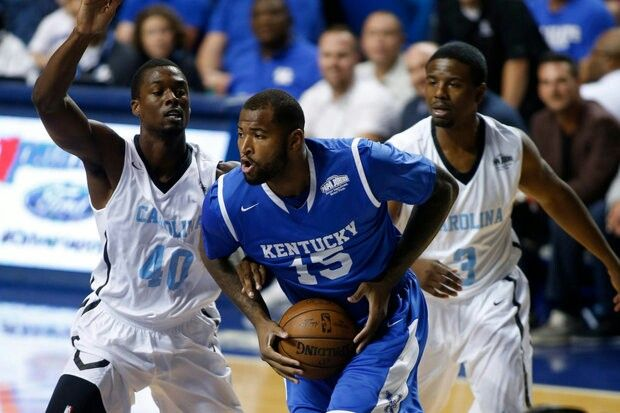 UK vs UNC game gives $1.5 million to 17 charities
