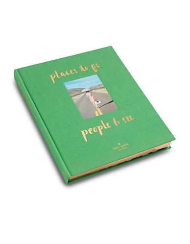 Places To Go People To See Coffee Table Book | Hudson's Bay