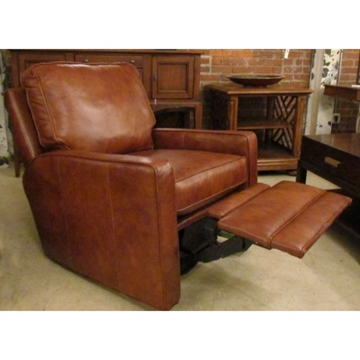 "Bradington-Young Laconica Swivel Glider Recliner BY-7050 29.5"" wide"