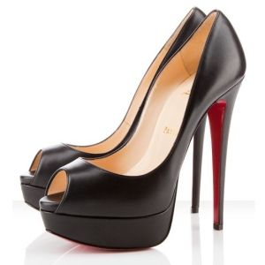 Christian Louboutin shoes by clara