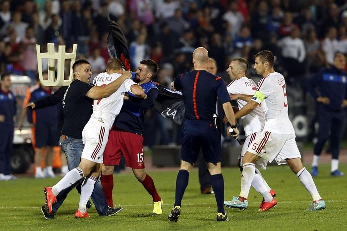 Uefa, respinti ricorsi di Serbia e Albania - http://www.maidirecalcio.com/2014/12/03/uefa-respinti-ricorsi-di-serbia-e-albania.html