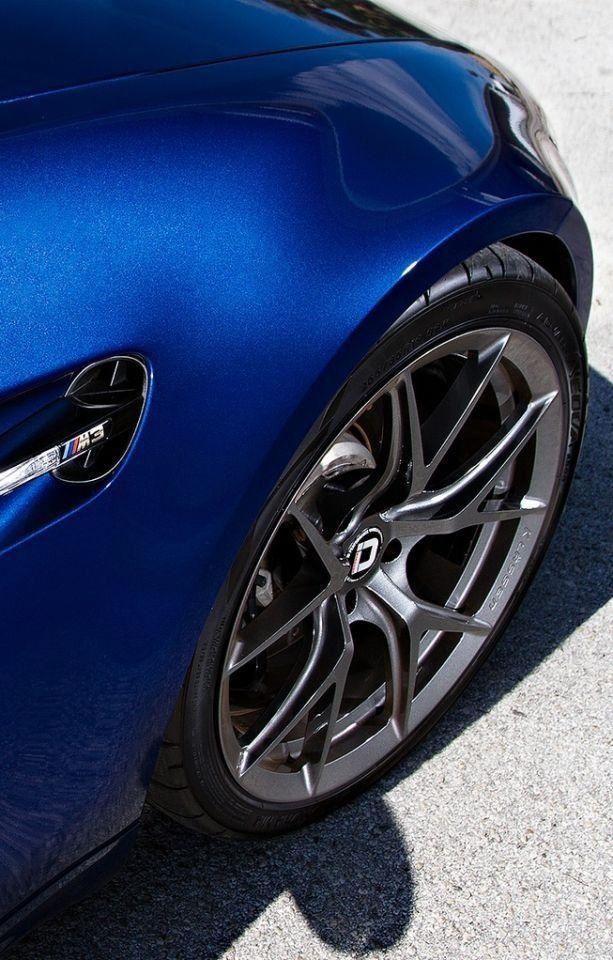 BMW//M3...