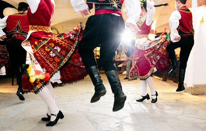 bulgarian wedding lets dance pinterest bulgaria